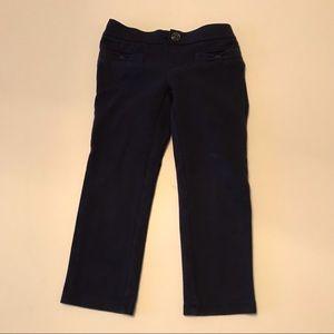 EUC Gymboree Blue Pants Size:  3T
